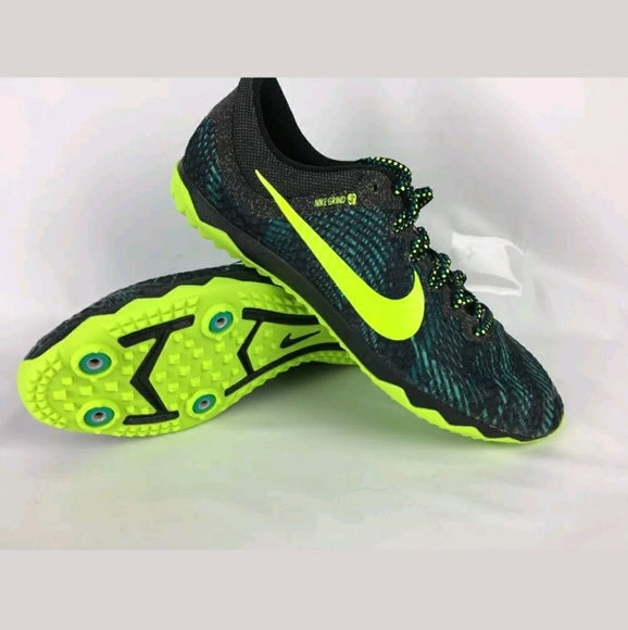 Nike Rival XC racing running track shoes cleats 429d488cb